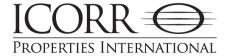 ICORR PROPERTIES INTERNATIONAL